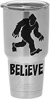 bigfoot coffee cup