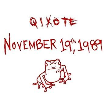 November 19th, 1989 (feat. Kevin Jiang)