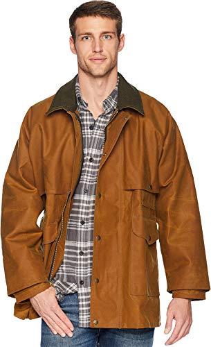 Filson Tin Packer Coat Tan MD