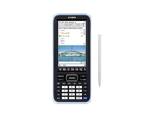 Casio -   FX-CP400 ClassPad
