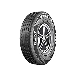 Ceat Milaze X3 165/80 R14 85S Tubeless Car Tyre (Home Delivery),Ceat,Milaze X3