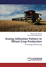 Energy Utilization Pattern in Wheat Crop Production: The energy efficient way