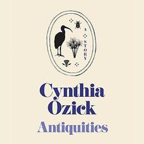 Antiquities cover art