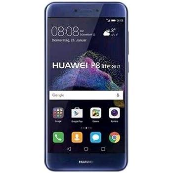 Huawei P8 Lite 2017 Blue 16 GB 3 GB RAM LTE: Amazon.es: Electrónica