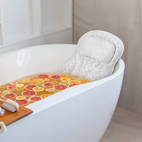 Bath Pillow for Women