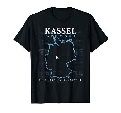 Germany Kassel T-Shirt