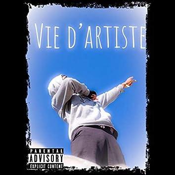 Vie D'artiste