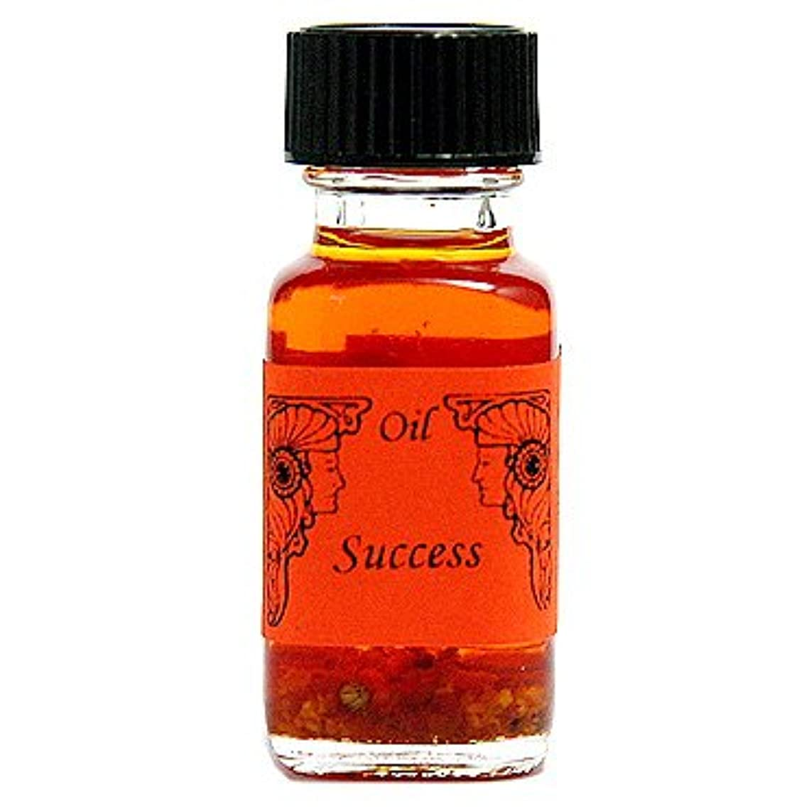 暴徒侵入昼食アンシェントメモリーオイル サクセス (成功) 15ml (Ancient Memory Oils)
