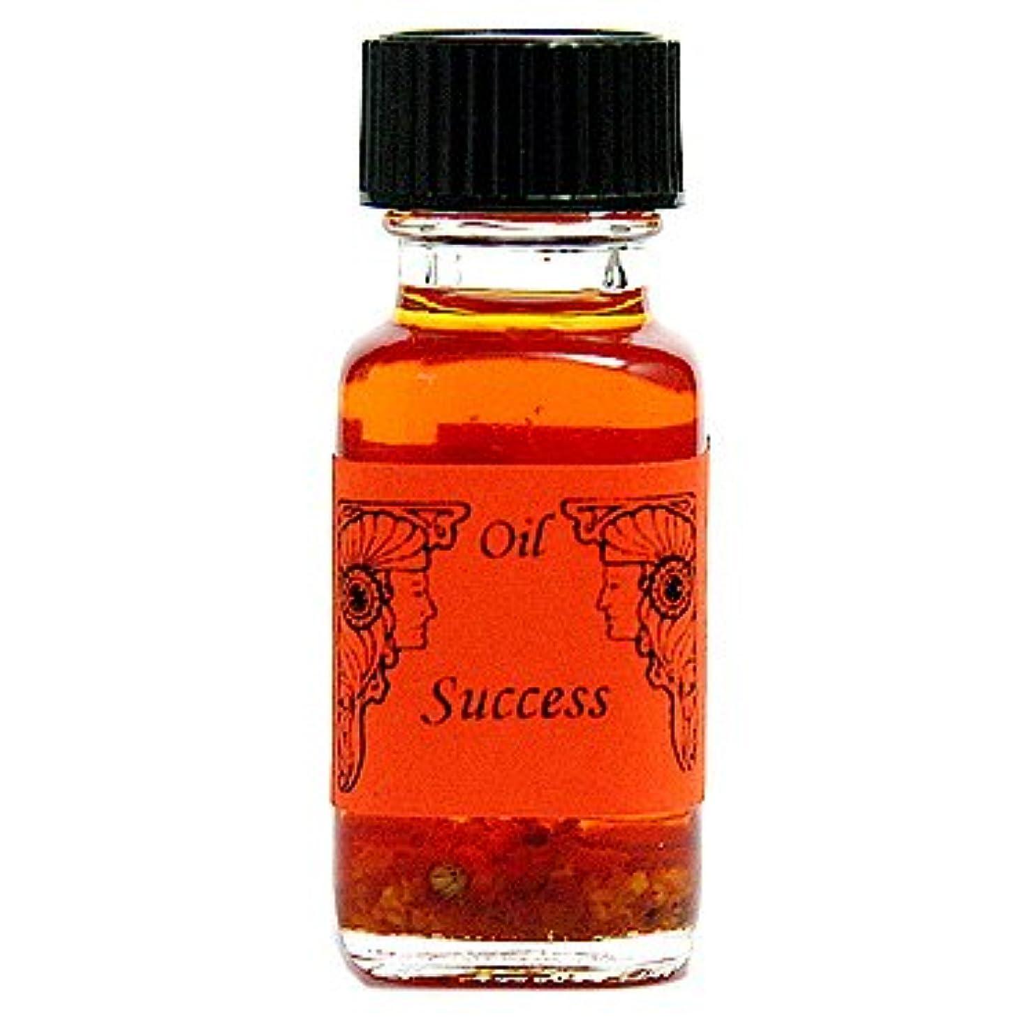 しっかり航海粉砕するアンシェントメモリーオイル サクセス (成功) 15ml (Ancient Memory Oils)