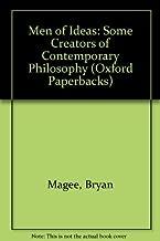 Men of Ideas: Some Creators of Contemporary Philosophy (Oxford Paperbacks)