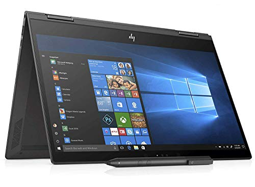 HP Envy Touch 13z x360 Convertible Ultra Thin Laptop Ryzen 7...