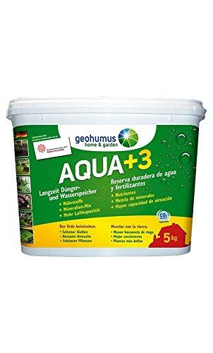 Sustratos – Geohumus Eco Beutel für Eimer 5 kg – Batlle