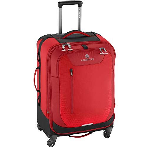 Eagle Creek Expanse AWD 26 Trolley, 80 liters, Rosso