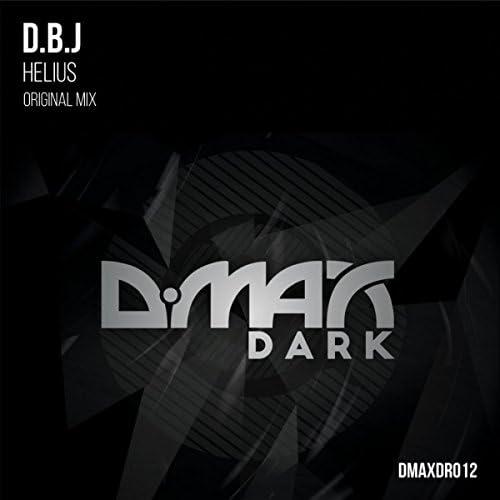 D.B.J