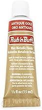 Rub 'n Buff Metallic Antique Gold