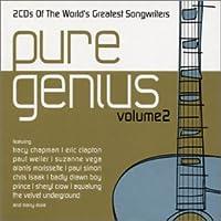 Pure Genius Volume 2