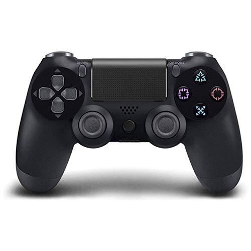 Gamepad 9 Couleur Console PS 4 Gamepad sans Fil Bluetooth USB Filaire Manette de Jeu PS4 Controller Fit QPLNTCQ (Color : 4, Size : A)