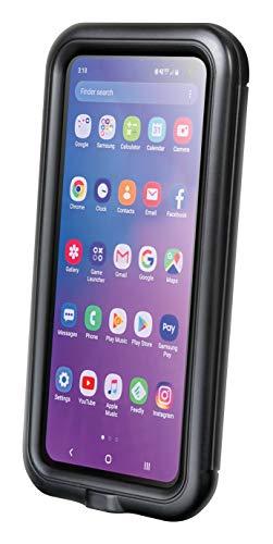 LAMPA 90540 Opti Case, Custodia Rigida Universale per Smartphone Compatibile con attacchi Opti Line