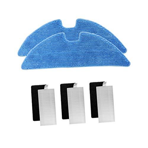 Blaupunkt Bluebot Xtreme BPK-BHXTE1 - Juego de accesorios pa