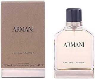 Giorgio Armani eau pour homme eau de toilette vapo 100 ml