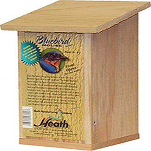 Heath Outdoor Products B-2–2 Bluebird Maison