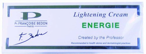 Pr. Fran coise Bedon énergie Lightening Cream 50 ml