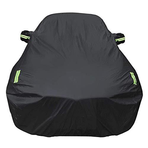 FHKBB Telo copriauto Compatibile con Lamborghini Urus Telo copriauto Telo per Auto Telo copriauto Impermeabile e Traspirante Protezione Auto Protezione UV Copertura Antipolvere per Auto
