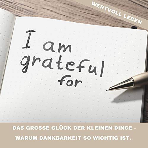 Liegt den das dingen große glück in kleinen Glücksarchiv: Zitate