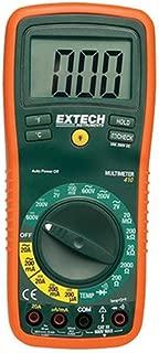 extech multimeter 410
