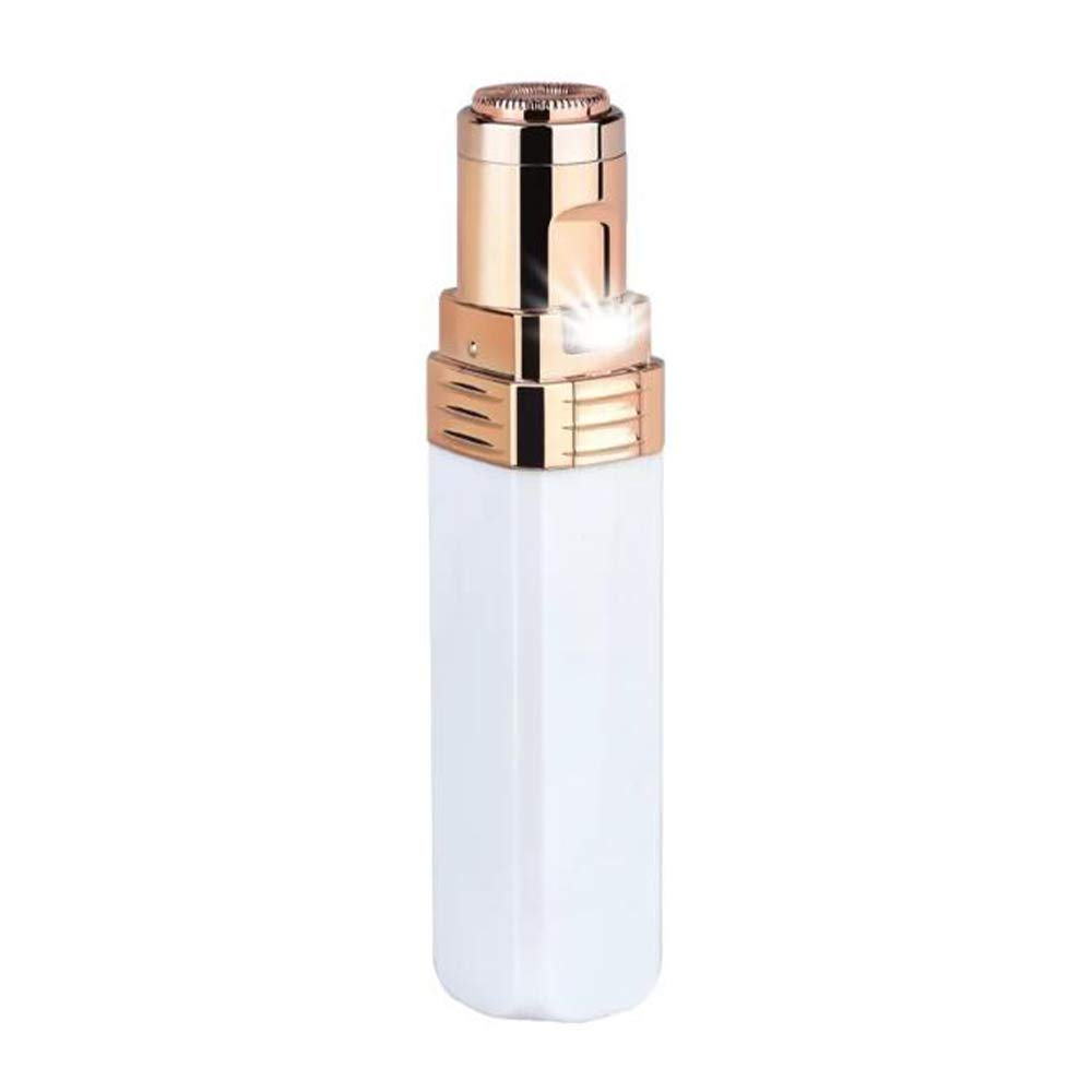 18K GOLD PLATED FACIAL HAIR REMOVAL FOR WOMEN ELECTRIC FACE Low price EPIL Mesa Mall