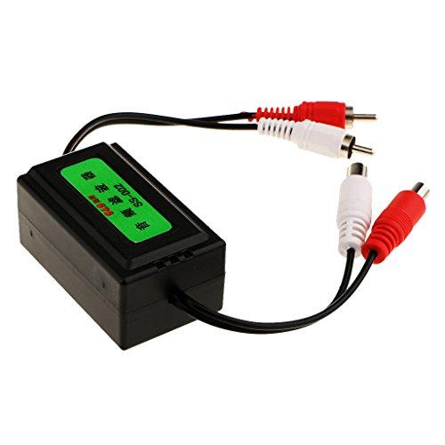 #N/A/a Filtro de Audio Y Audio para Radio de Coche 002 As 012 Auto