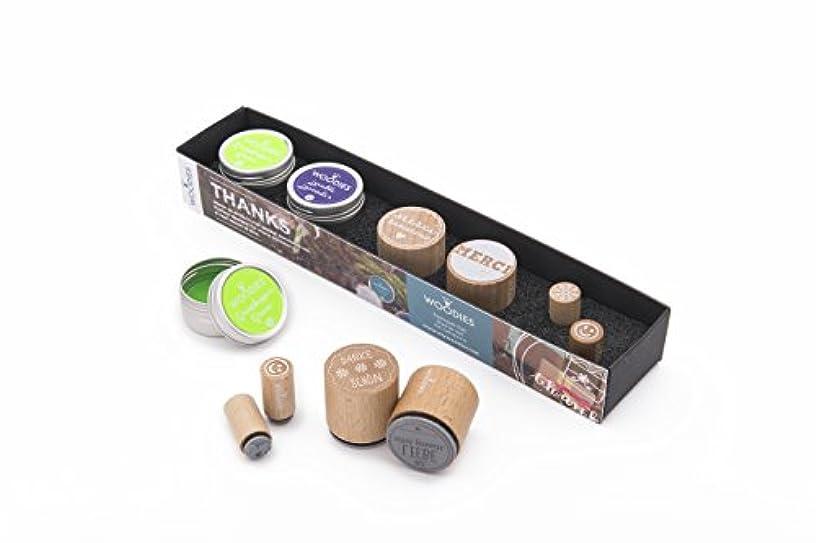 Woodies Kit DANKE