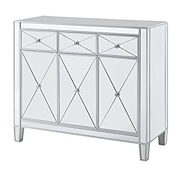Best mirrored furniture Reviews