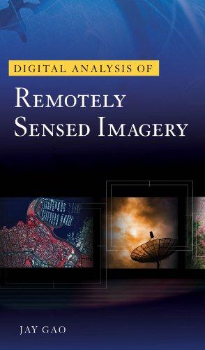 Digital Analysis of Remotely Sensed Imagery (English Edition)
