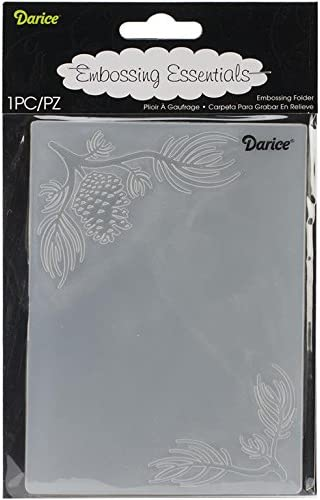 Embossing Folder Special 2021 autumn and winter new sale item 4.25