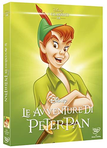 Peter Pan - Collection 2015 (DVD)