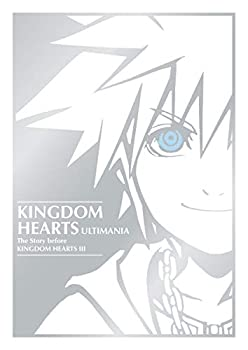 Best kingdom hearts book Reviews