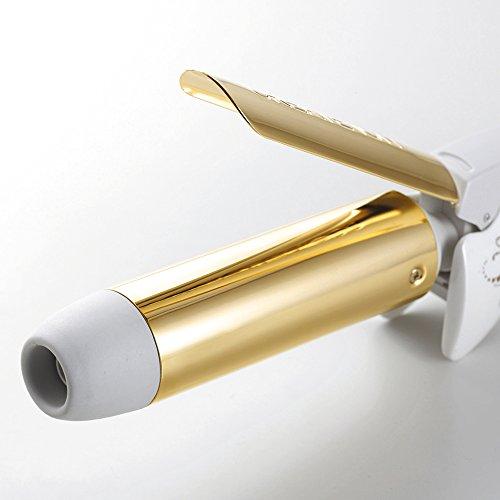 クレイツヘアアイロングレイスカールポータブル32mm海外兼用CIC-W15N