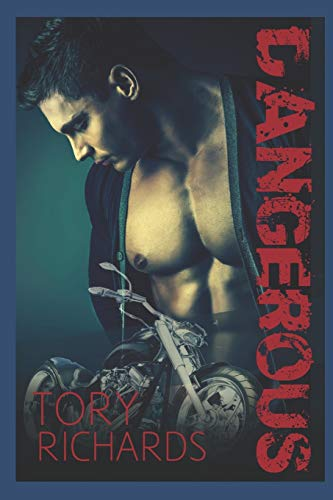 Dangerous (Nomad Outlaws Trilogy, Band 2)