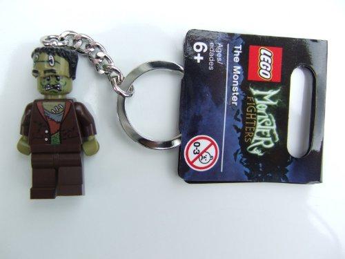 LEGO Monster Fighters: La Monster Llavero