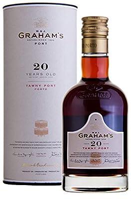 Grahams 20 yo Tawny Port 20cl