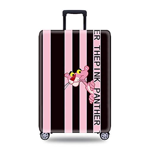 WSJMJ - Funda protectora elástica para maleta de 18 a 32 pulgadas, D,L