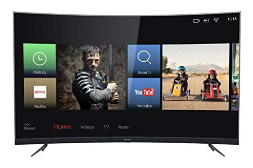 TV Thomson 55' LED Incurvée Smart WiFi UHD 4K...