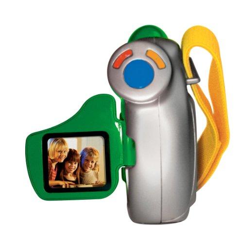 Crayola Digital Camcorder Green 32070N 5.1 MP