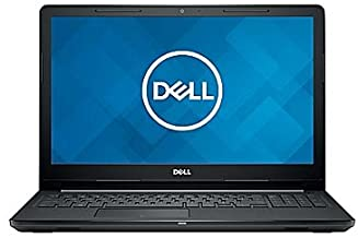 2017 Dell Inspiron 15.6 LED-Backlit HD Laptop - Intel Dual-Core i3-7100U 2.4GHz, 8GB RAM, 128GB SSD, DVDRW, WLAN, Bluetooth, HDMI, Webcam, 3-in-1 Card Reader, MaxxAudio, Win 10