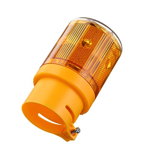 240LED Amber Warning Strobe Light Recovery 12 vcar clignotant magnétique Beacon rlts