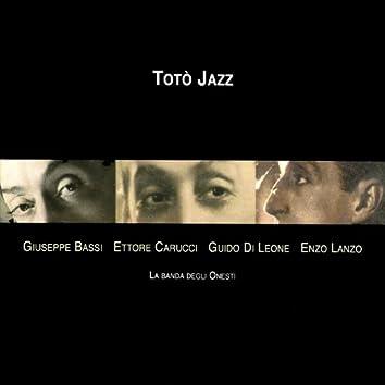 Totò Jazz