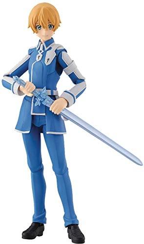 Max Factory Sword Art Online: Alicization: Eugeo Figma Action Figure