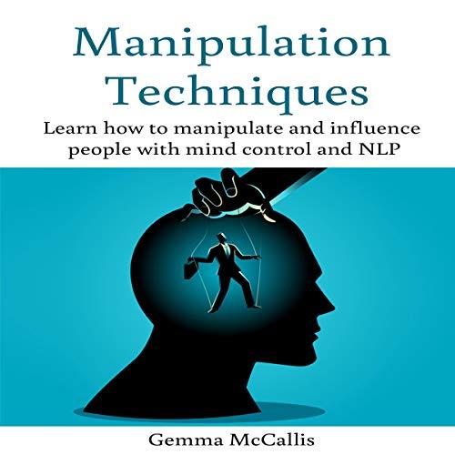 Manipulation Techniques cover art