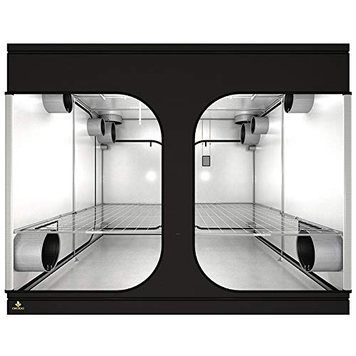 Imagen del productoARMARIO SECRET JARDIN DARK ROOM DR300 R3.0 300x300x235cm